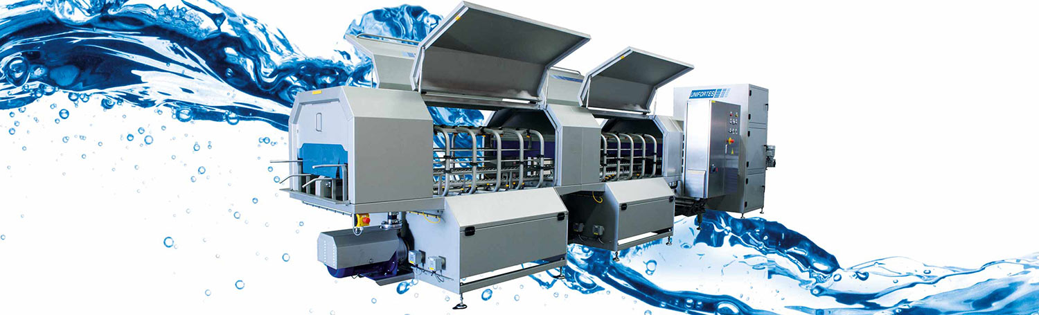 Unifortes - Industrial Washing Machines