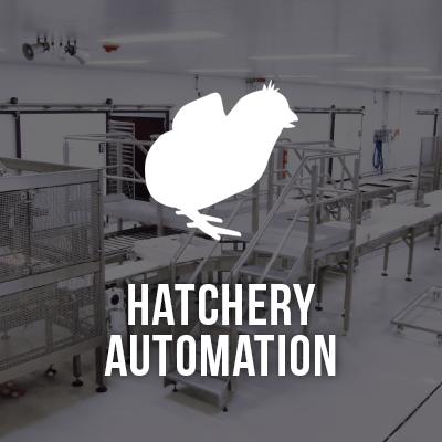 Viscon Hatchery Automations