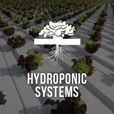 Viscon Hydroponics