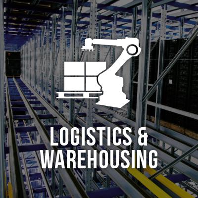 Viscon Logistics - Logistics and Warehousing