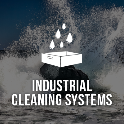 Unifortes - Industrial Cleaning Systems